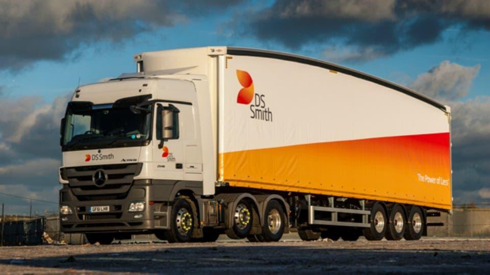 El gigante del cartón DS Smith abandona Cataluña para instalarse en Torrejón