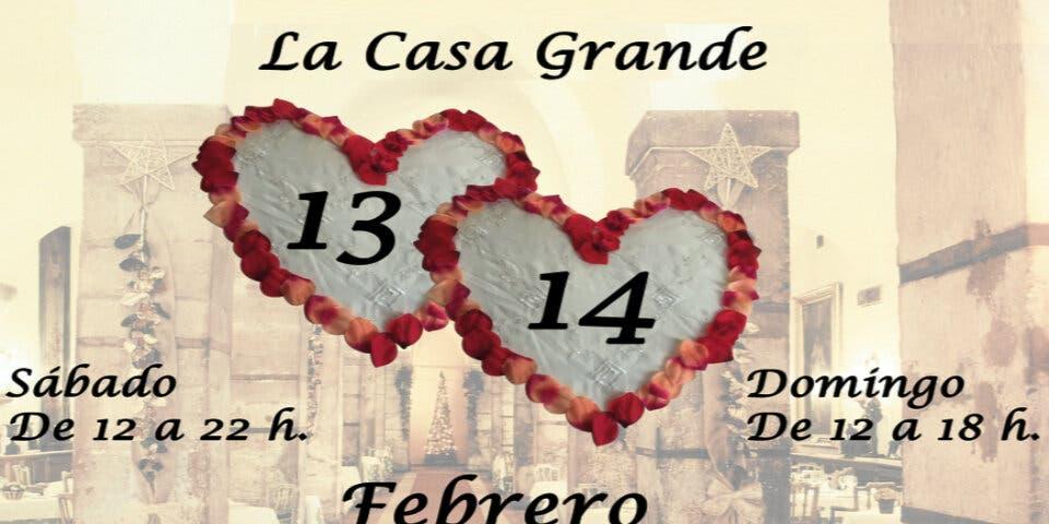 Torrejón celebra una Feria de Bodas y Eventos por San Valentín