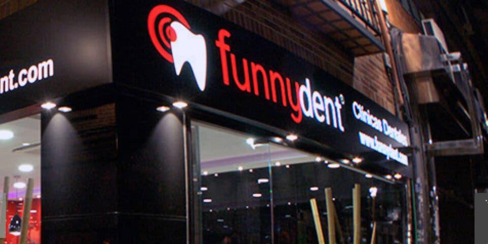 El dueño de Funnydent sabía las dificultades de su empresa pero siguió acogiendo a más pacientes