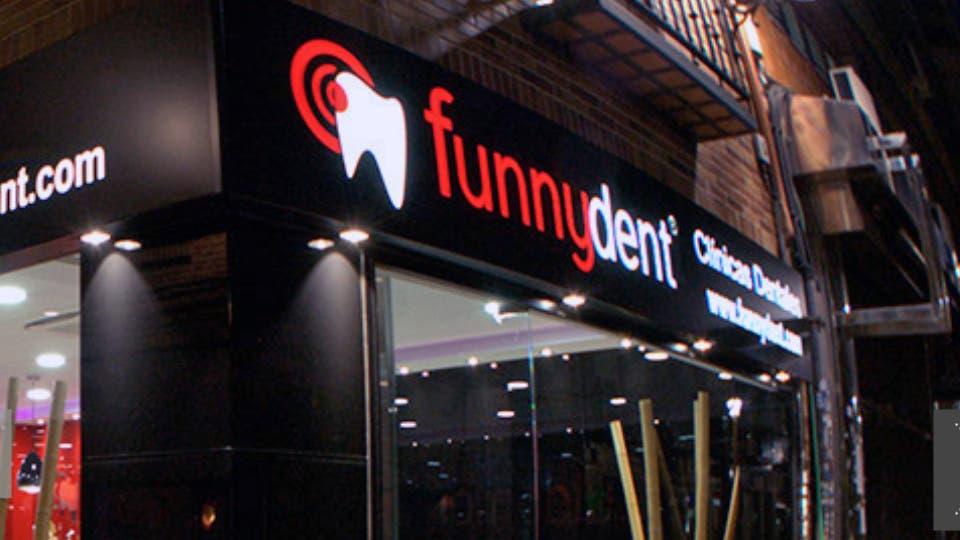 Funnydent reabre una de sus clínicas en Madrid y piensa hacer lo mismo con la de Torrejón y Alcalá