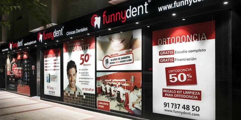 El Colegio de Odontólogos de Madrid se personará en el caso Funnydent