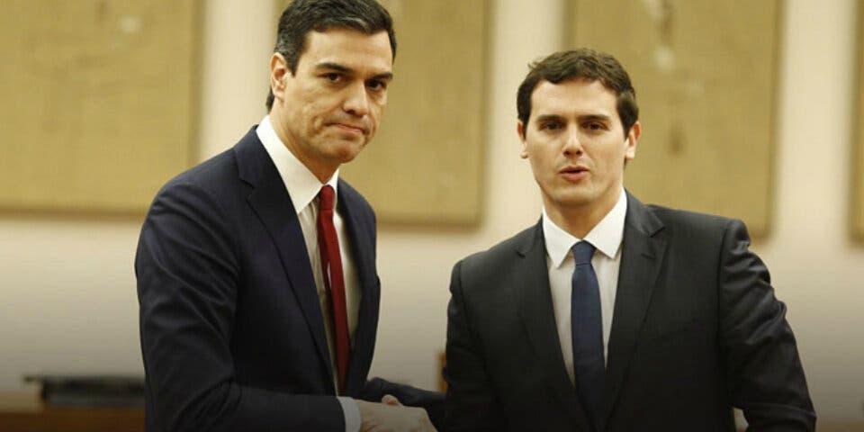¿Puede el pacto PSOE-Ciudadanos hacer tambalear el gobierno de Alcalá?