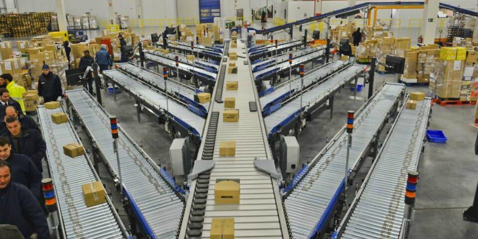 Las dos nuevas plataformas logísticas de Torrejón crearán 500 empleos