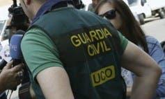 La Guardia Civil pone el foco en la gestión del PP en Alcalá