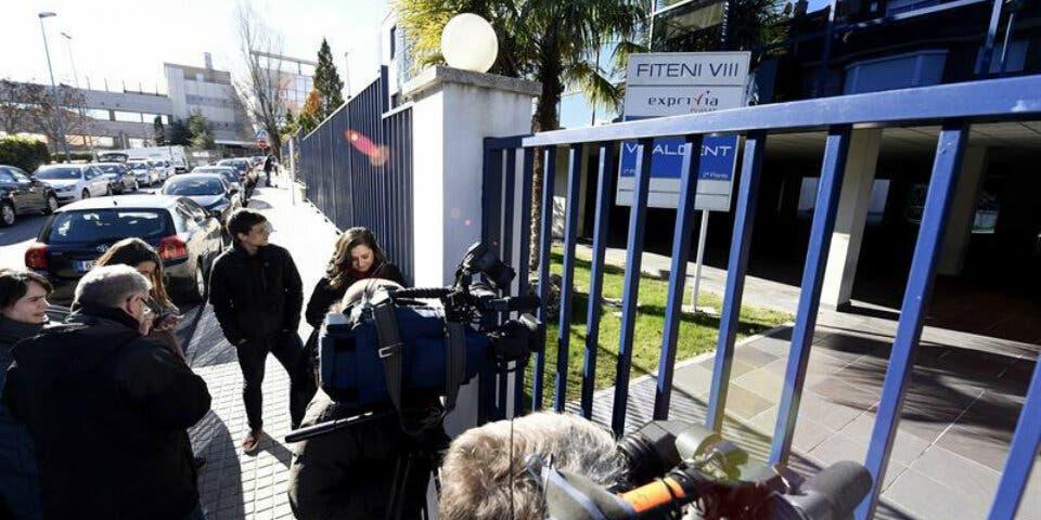 Detenida la cúpula de Vitaldent por presunto delito fiscal