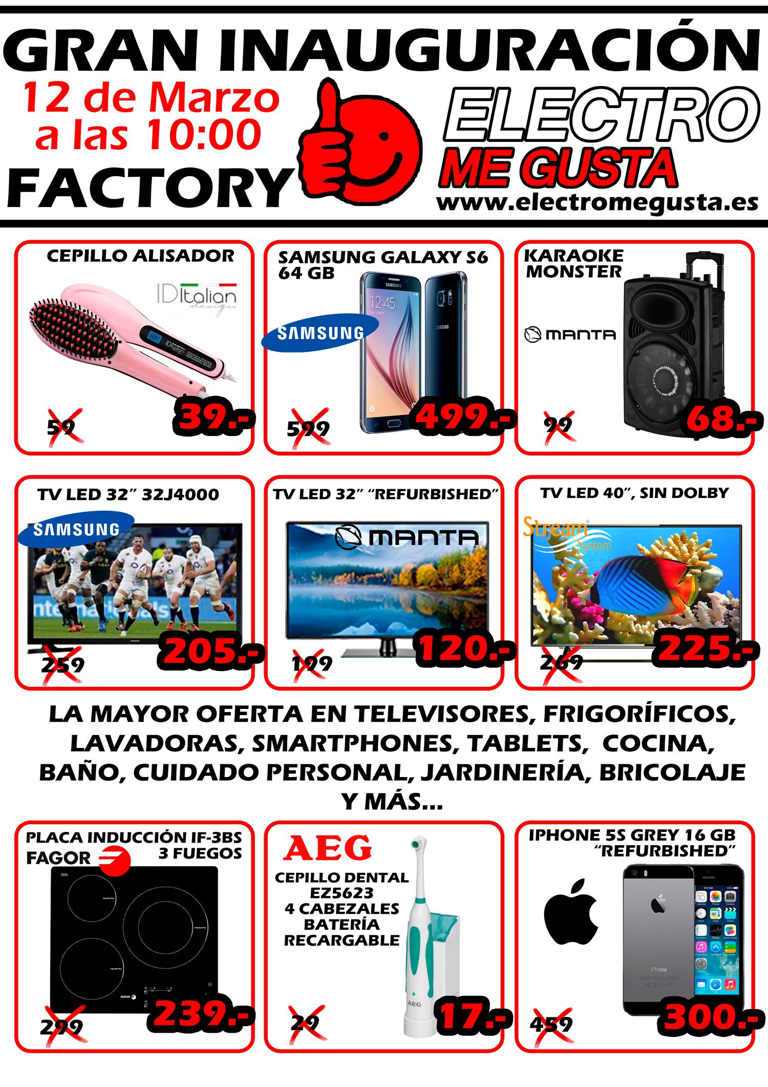 Electromegusta_Catálogo_Portada