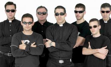 Los curas rockeros de Alcalá fichan por Universal