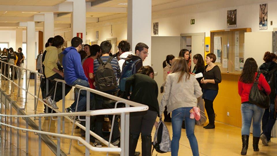 La Universidad de Alcalá despide esta semana la Selectividad tras 41 años en vigor