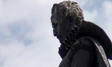 Cervantes y Alcalá, protagonistas en TVE
