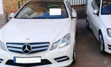 23 detenidos por robar vehículos de alta gama