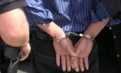 Detenido en Guadalajara por agredir a su pareja