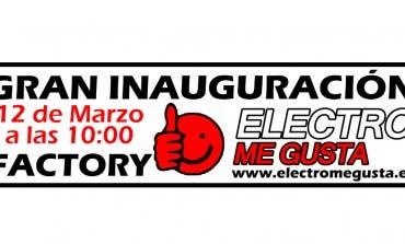 Abre el primer Factory de electrónica del Corredor