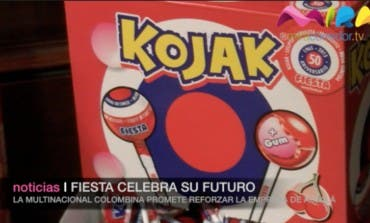 Video-¨Vamos a hacer nuevamente de Fiesta una empresa grande¨