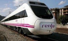 Segunda jornada de huelga en Renfe el 14 de agosto