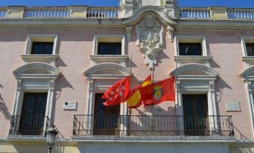 Alcalá, Torrejón, Coslada... guardan un minuto de silencio por Bruselas