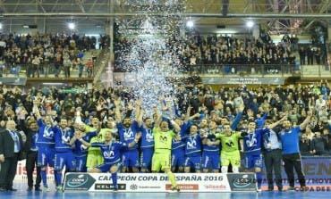 El Inter gana la Copa de España