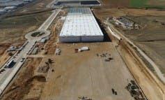 Nuevas plataformas logísticas en Guadalajara
