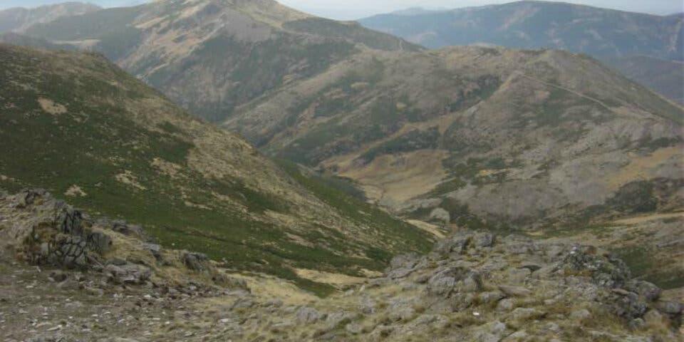 Encuentran al montañero perdido en Guadalajara