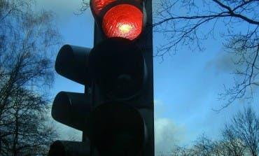 Cambio de señales en algunas calles de Coslada