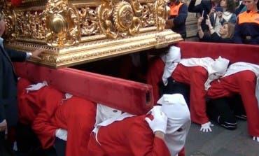 Comienza la Semana Santa de Alcalá de Henares