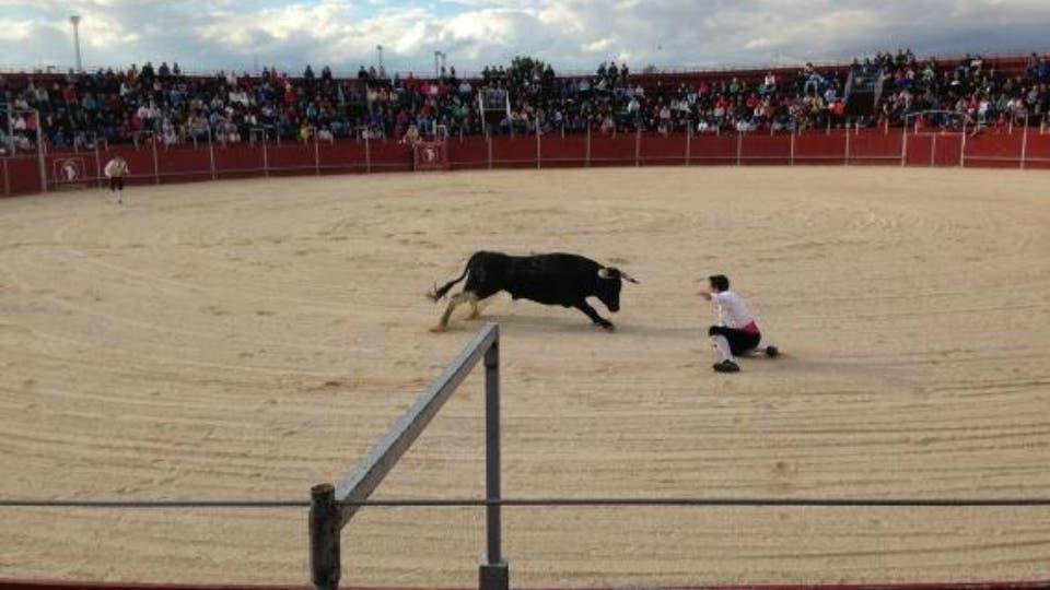 El PP de Coslada acusa al alcalde de querer prohibir los toros