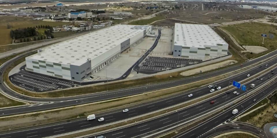 Torrejón, entre los tres muncipios españoles con más industria