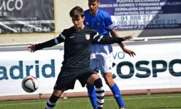 Torrejón acoge un torneo de fútbol con las mejores canteras