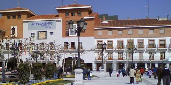 ¿Cuánto sabes de Torrejón?
