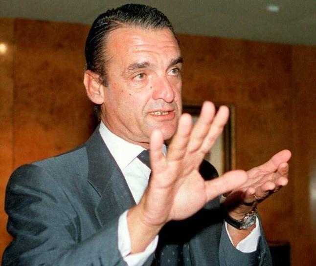 Registran una empresa de cosméticos en Torrejón vinculada a Mario Conde