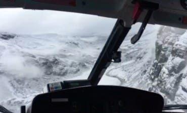 Una empresa de Torrejón organiza viajes en helicóptero a diferentes bodegas
