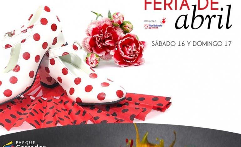 Parque Corredor celebra su Feria de Abril por todo lo alto