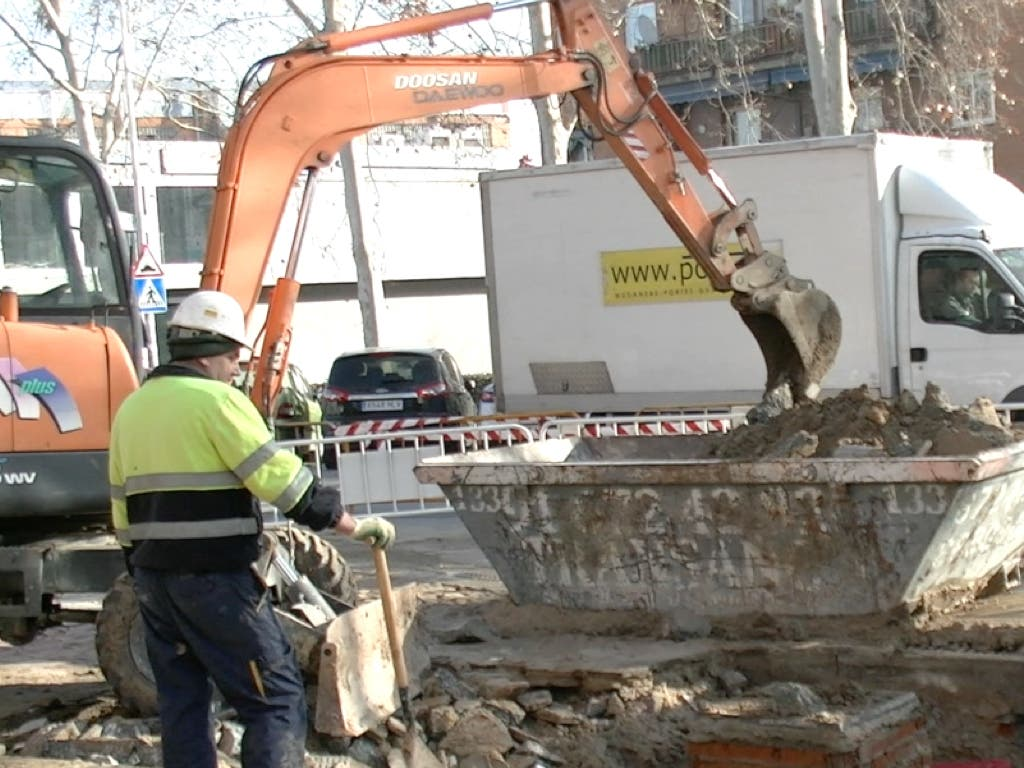 Guadalajara es la provincia con más accidentes laborales de España