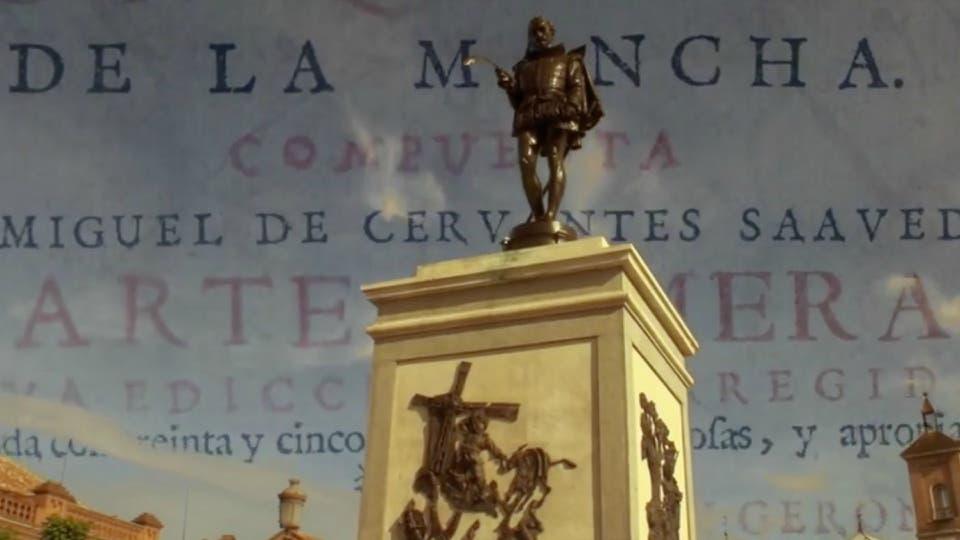 ¿Cuánto sabes sobre Cervantes y Alcalá?
