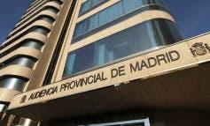 Diez años de cárcel para una mujer que mató a su novio en Madrid