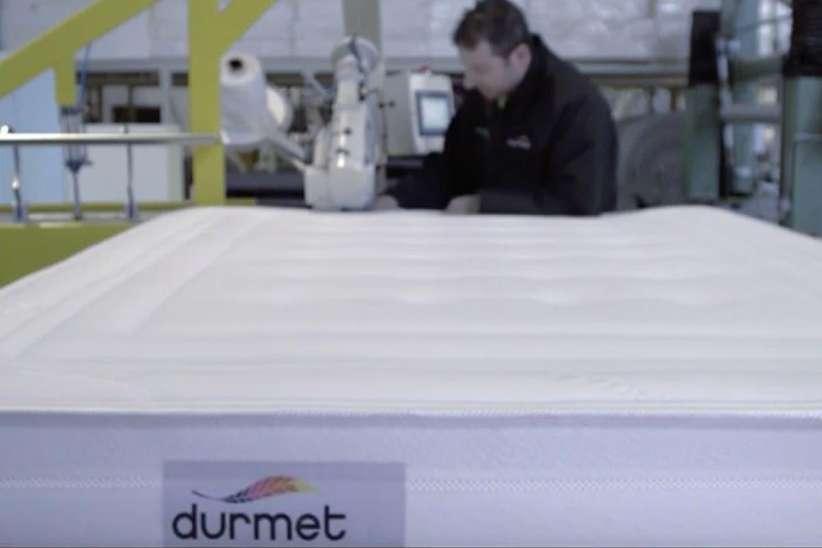 Una empresa española crea un colchón que detecta infidelidades