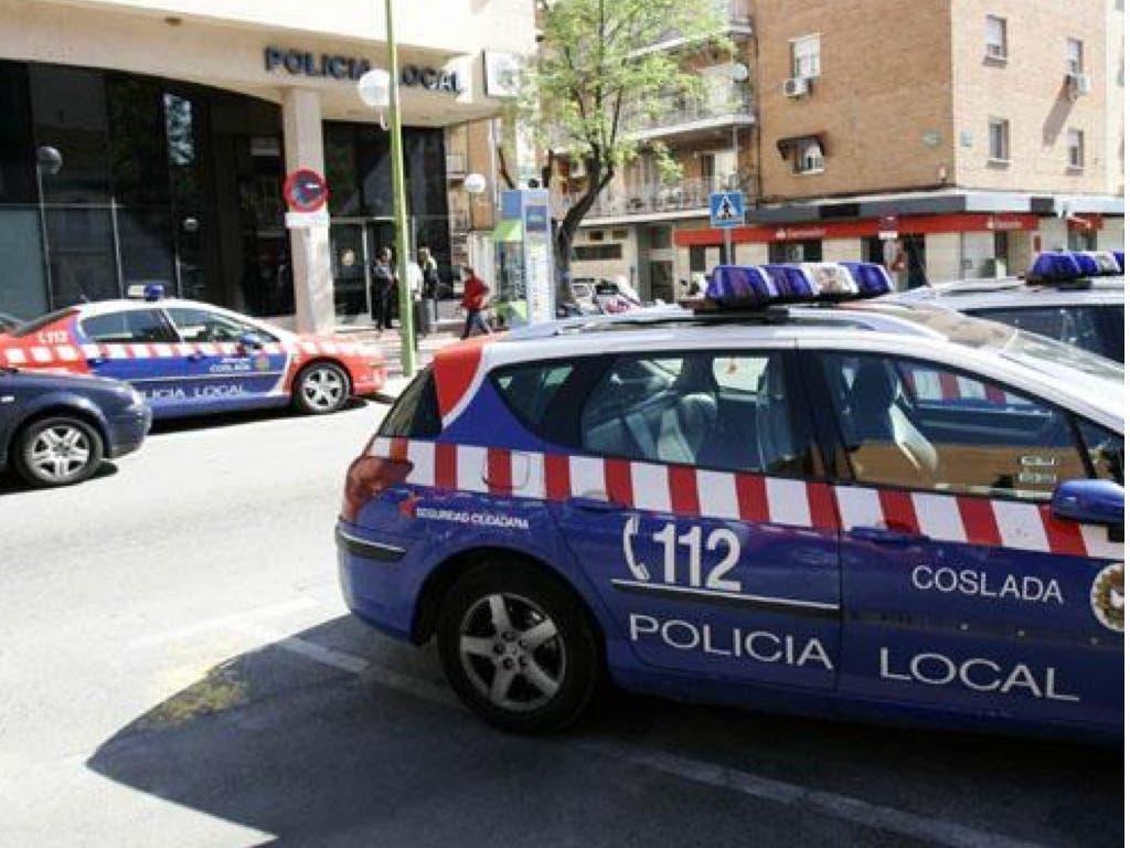 Torrejón y Coslada, entre las ciudades más seguras de la Comunidad de Madrid