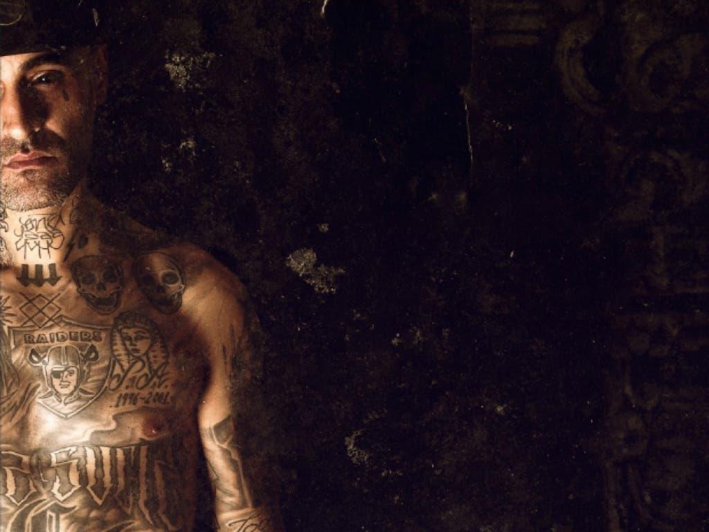 El rapero Costa responde a la cancelación de su concierto en Torrejón por sus letras machistas