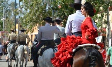 Loeches celebra su Feria de Abril