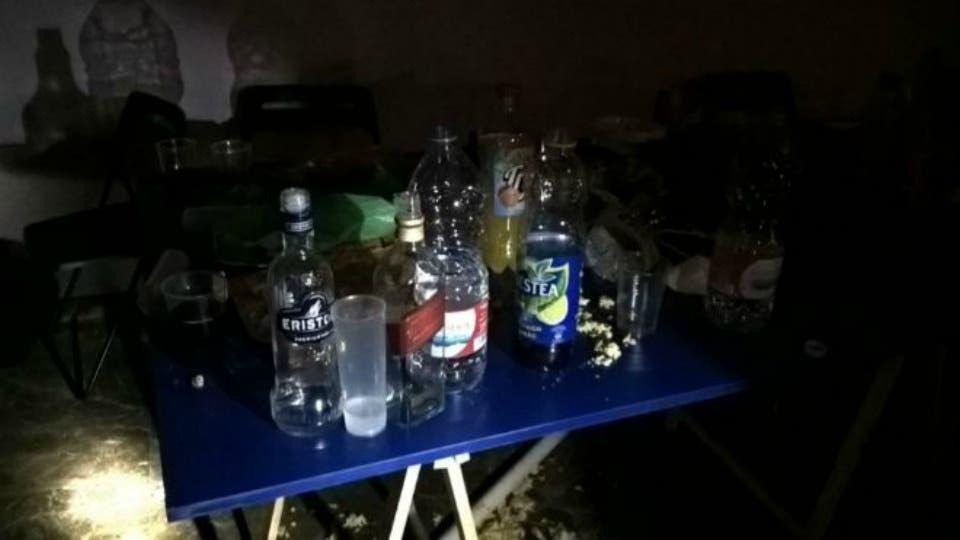 Madrid: 300 fiestas privadas desmanteladas y438 sanciones por botellón durante el fin de semana
