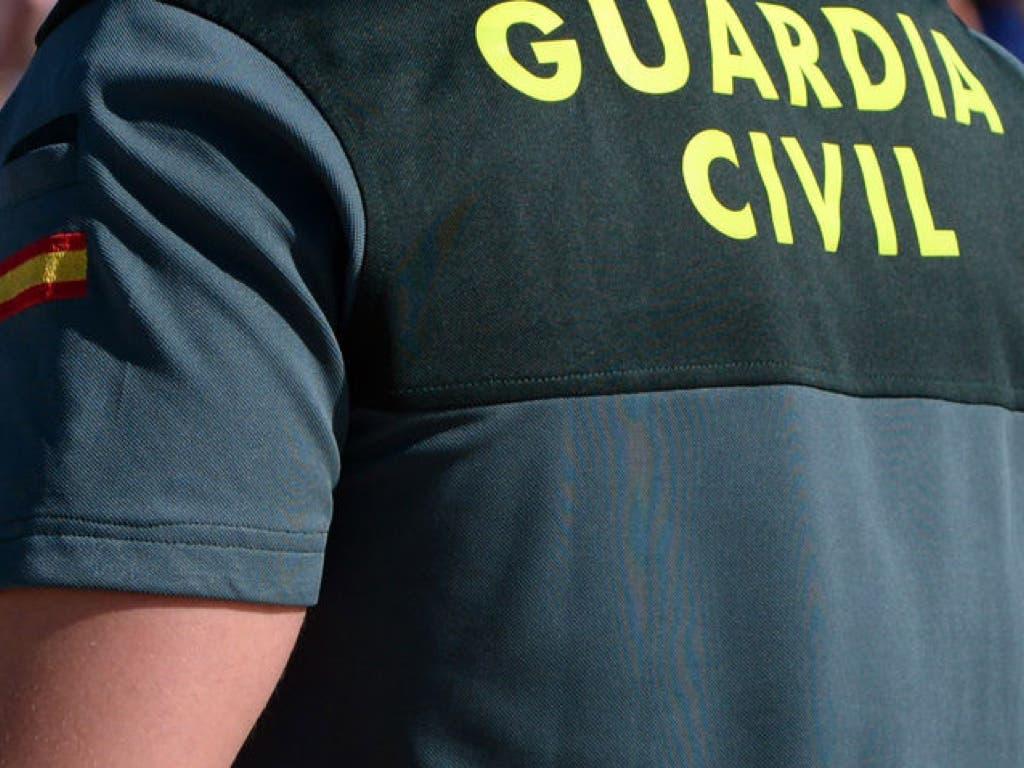 Detenido un anciano por exhibicionismo ante menores en un pueblo de Guadalajara