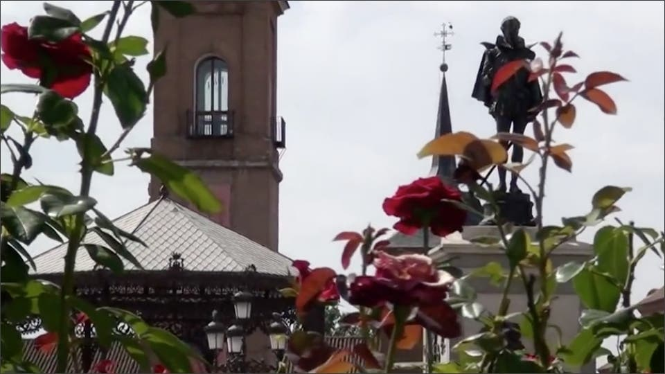 Crece la ocupación hotelera en Alcalá por Semana Santa