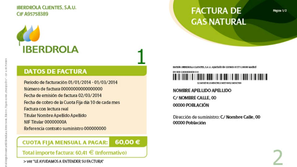 Alertan de estafa de falsos comerciales de Iberdrola