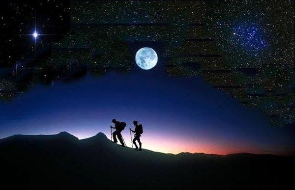 El Camino de Cervantes celebra el sábado una ruta nocturna de Torres a Loeches