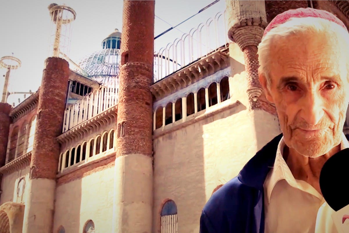 ¿Cuánto sabes sobre Justo Gallego y su Catedral de Mejorada?