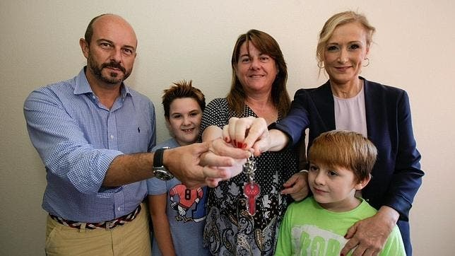 Nuevas ayudas al alquiler para 7.000 familias