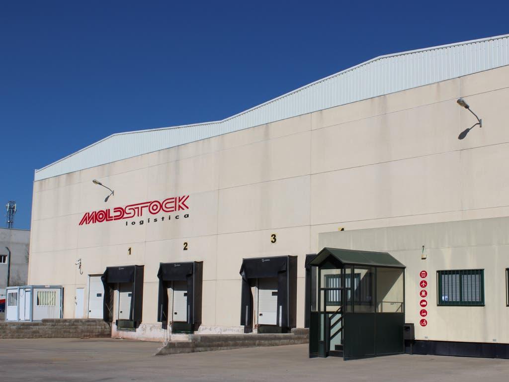 El grupo Moldtrans abre un nuevo centro logístico en Alcalá de Henares