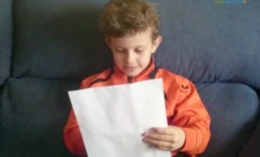 La injusta sanción a un niño de 7 años de Alcalá por un ¨balonazo¨ al árbitro