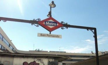 La Línea 7B del Metro volverá a cerrar para sellar unas dovelas