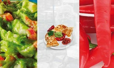 18 restaurantes de Alcalá homenajean a la cocina mexicana durante esta semana