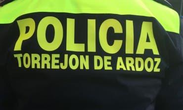 Detenido en Torrejón un ladrón escondido en el baño de una vivienda
